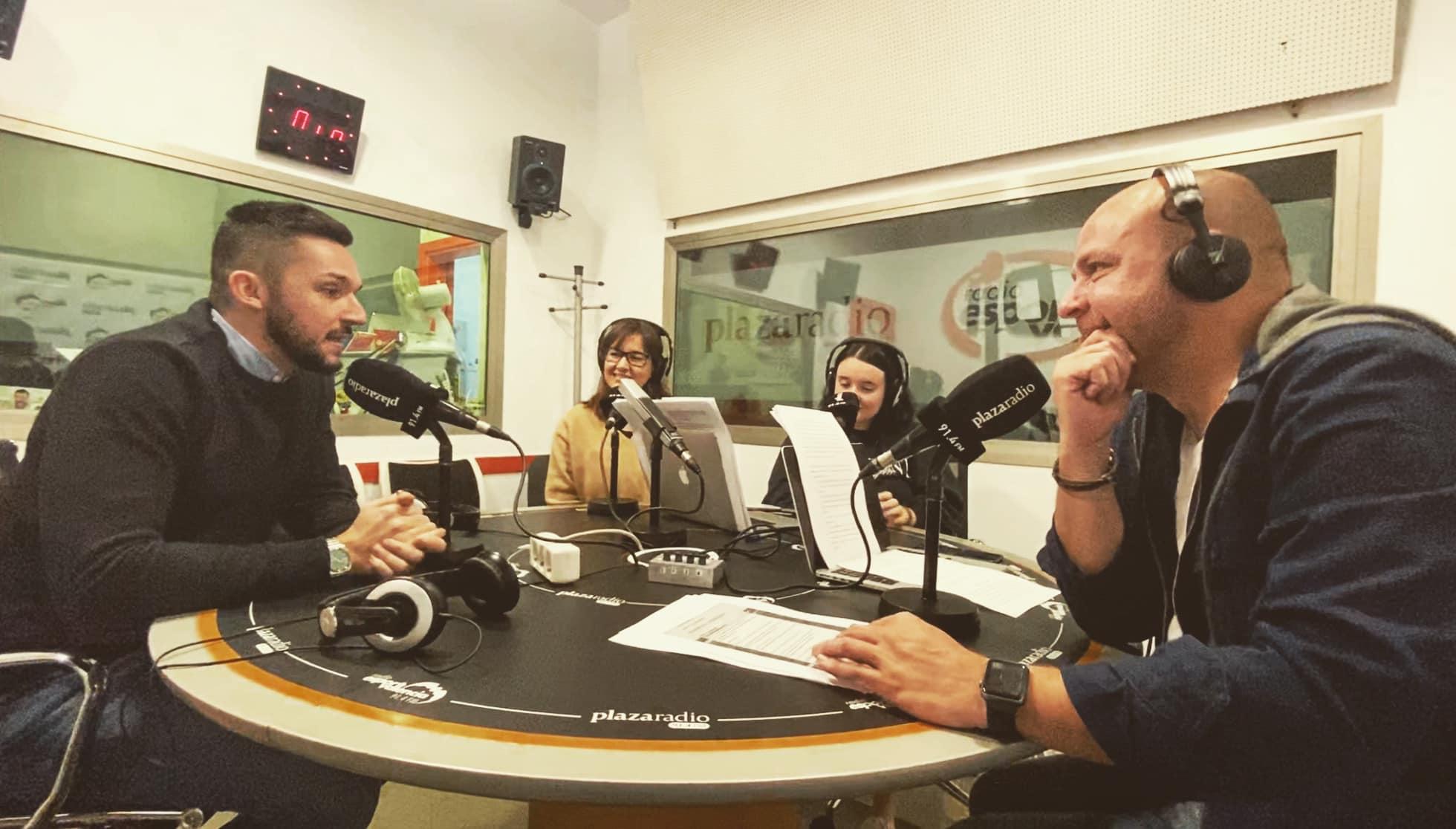 enric valls psicologo experto plaza radio