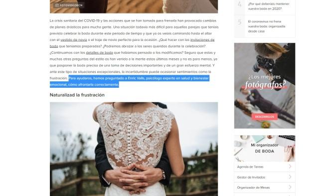 bodas net enric valls psicologo
